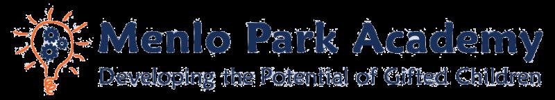 Menlo Park Academy logo